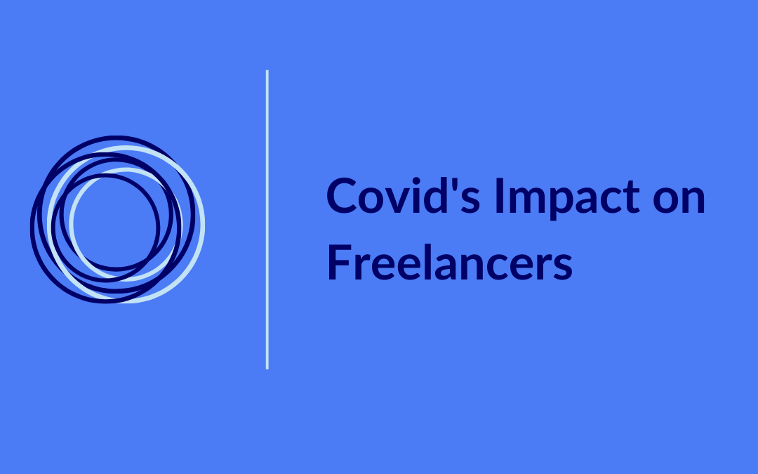 What is the Impact of Covid on Freelancers?