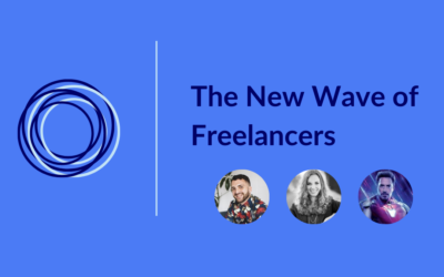 Freelancer 2.0: What the next wave of freelancers look like